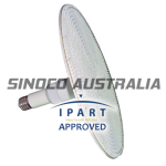 Sinoco 120 Watt LED High Bay Light IPART Approved